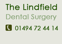 Amersham dentist