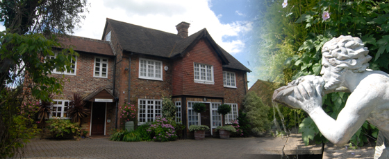 amersham dental practice